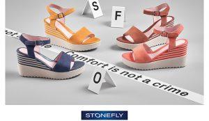 Arranca la nueva campaña publicitaria de Stonefly