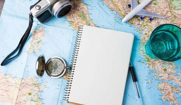 Sugerencias de Viaje