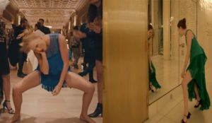 Taylor Swift es acusada de plagiar un spot de Kenzo en su último videoclip