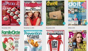 Apple adquiere el servicio de suscripción a revistas digitales Texture