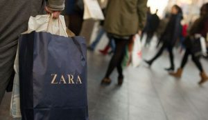 Zara revolucionará la recogida online en tienda mediante robots