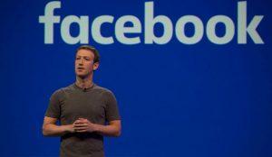 Mark Zuckerberg enviará a un adjunto a comparecer ante el Parlamento británico