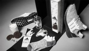 Adidas saca del horno unas