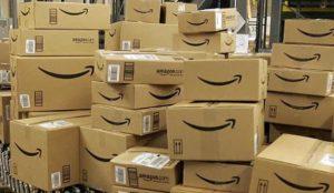 Así ha cambiado Amazon el comercio tradicional