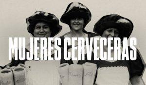 Ambar homenajea la importancia de la mujer en la historia de la cerveza con
