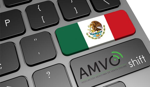 Presentación del libro blanco de logística de la AMVO
