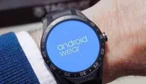 Adiós a Android Wear: Google anuncia el cambio de nombre de su sistema operativo