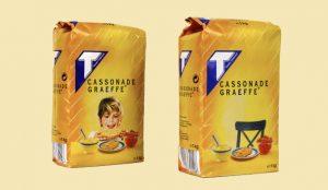Un niño se evapora misteriosamente del packaging de esta marca de azúcar por una buena causa