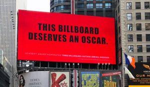 La mejor manera de felicitar los Oscars de