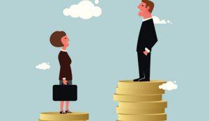 Las periodistas se unen contra la desigualdad salarial en los medios de comunicación