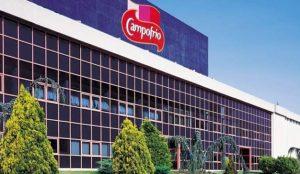 Campofrío supera a Nestlé España como segunda empresa de alimentación por ventas