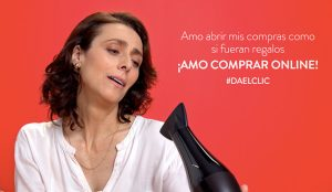 La AMVO presenta la campaña nacional DA EL CLIC