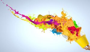 9 tendencias de diseño gráfico que pueden ser sinónimo de éxito