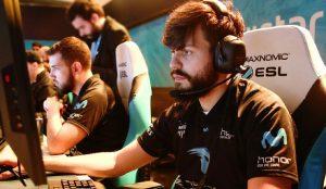 Telefónica lanzará una academia de eSports para profesionalizar el sector