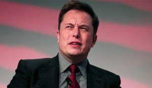 Elon Musk saca la goma de borrar y elimina las páginas de Tesla y SpaceX en Facebook