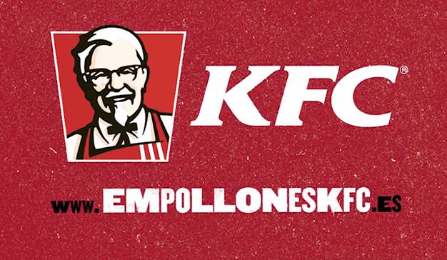 Si acaba de terminar su carrera de Marketing, KFC le está buscando