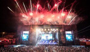 Más del 76% de los asistentes a festivales ve con buenos ojos el patrocinio de las marcas