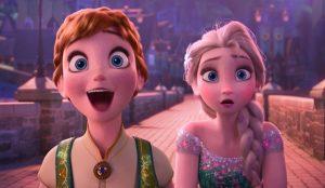 El talento español que mueve los hilos de los personajes de Disney