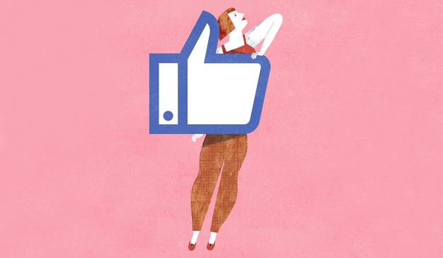 La Generación C y su orgásmica relación con los social media: ¿son los likes el nuevo sexo?