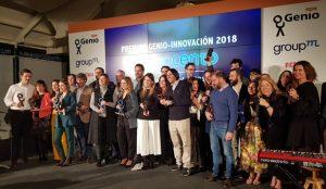 La XI Edición de los Premios Genio ya tiene ganadores