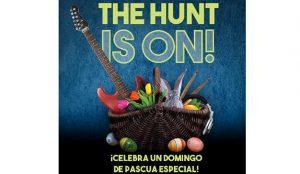 Hard Rock Cafe Madrid dedica el domingo de Pascua a los más pequeños de la casa
