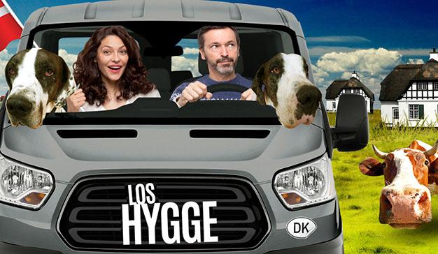 The Story Lab vuelve con Los Hygge a La Sexta