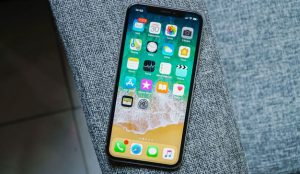 El iPhone X se lleva el premio al mejor dispositivo en el Mobile World Congress