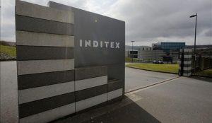 Inditex aumenta su volumen de ventas en un 8,7% el último año
