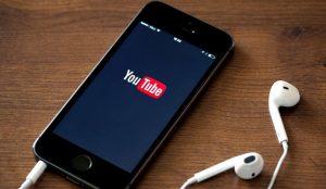 YouTube se convierte por primera vez en la app de iPhone con mayores ingresos en EEUU
