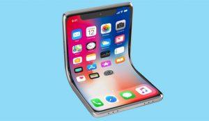 Apple tiene en el horno un iPhone plegable que estará a punto de caramelo en 2020
