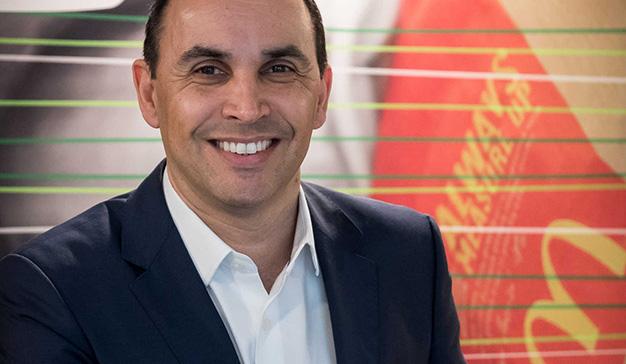 McDonald's designa a John Alves como su nuevo director general en España