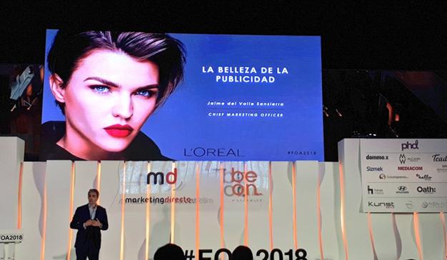 L'Oréal: 4 palancas que impulsan la innovación de la belleza