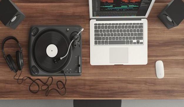 La industria de la música, conejillo de indias de la transformación digital