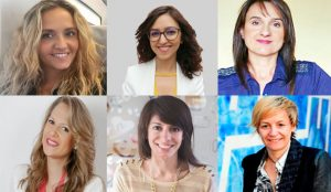 Los consejos de 6 mujeres profesionales del marketing digital para llegar al éxito