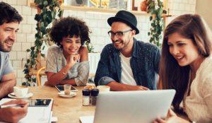 Tener valores y saber transmitirlos, una necesidad para las marcas en época millennial