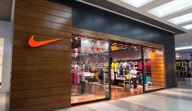 Nike contar con su tienda m s grande en espa a dentro de for El corte ingles madrid sol