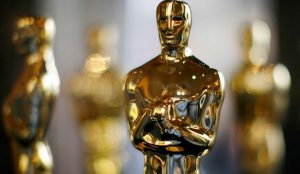 Zara participa en la 90º edición de los Oscar