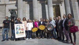 Publips-Serviceplan celebra el Día Internacional de la Paella con