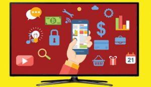 La publicidad en televisión, clave para atraer a más consumidores a una marca