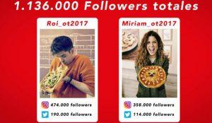 OT, el ingrediente mágico para que Telepizza aumente (más aún) su éxito