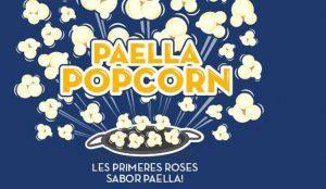 Arroz Dacsa lanza las primeras palomitas con sabor a paella