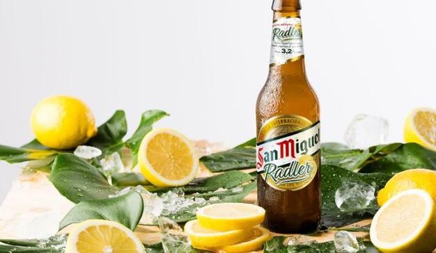 San Miguel lanza Radler, una cerveza cítrica y refrescante