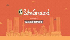 Llegan todas las tendencias del marketing digital con el evento Fabuloso Madrid Online
