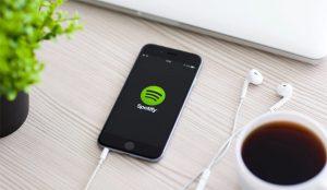 El 3 de abril es el Día D de Spotify en la bolsa
