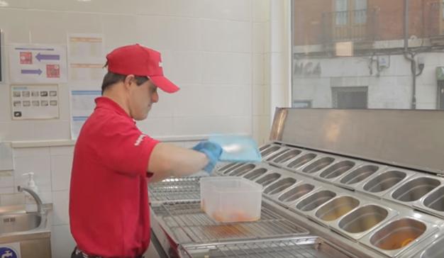 Telepizza y Down España ponen en marcha el proyecto de inclusión laboral Juntos Crecemos