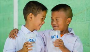 Este documental de P&G y National Geographic pretende concienciar sobre la crisis mundial del agua