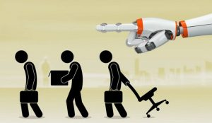 El miedo a que los robots roben sus puestos de trabajo empeora la salud de los trabajadores