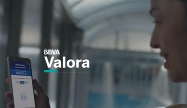 BBVA Valora