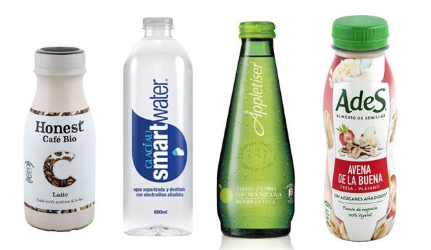df7b2332 Coca-Cola quiere convertirse en una Compañía Total de Bebidas en España. Y  en ese camino, la compañía se deja guiar principalmente por la innovación,  ...