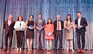 DES premia a la mejor campaña digital en los European Digital Mindset Awards